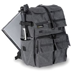 Medium Rucksack For Personal Gear, DSLR, Acc., Laptop NG W5070 - Backpacks | National Geographic