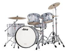 Ludwig drum set