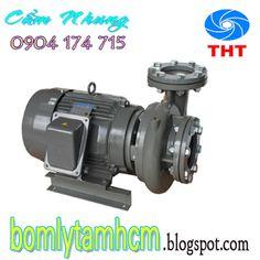 Đại lý phân phối máy bơm ly tâm: Máy bơm ly tâm đầu gang EVERGUSH CP-2.37 1/2HP