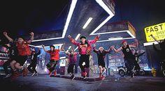 #monstax #rush #mv #02minirush #minhyuk #hyungwon