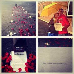 PromPosal. HIMYM. THIS IS BRILLIANT AND ADORABLE. And would also apply to another type of proposal.....