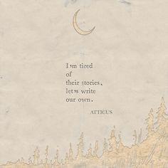 #atticuspoetry #loveherwild #atticus #poetry #poem