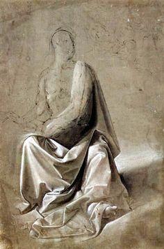 Leonardo da Vinci - Dessiner un vêtement