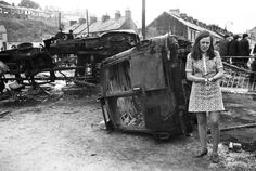 Berndadette Devlin McAliskey, born in 1947 in County Tyrone, is a memorable political figure in the making of Ireland's history. Northern Ireland Troubles, Irish Independence, The Wild Geese, Erin Go Bragh, Northern Irish, British Home, Political Figures, Freedom Fighters, Dorothea Lange