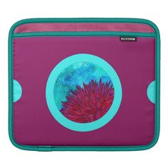 Pin&Pon Poperired iPad Sleeve