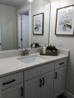 Double Vanity, Future, Bathroom, Home, Washroom, Future Tense, Full Bath, Ad Home, Homes