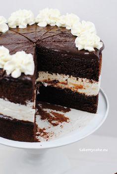 Cos, Tiramisu, Cooking Recipes, Ethnic Recipes, Bakken, Chef Recipes, Tiramisu Cake, Recipies