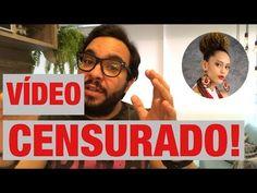 Taís Araújo. A Consciência Negra e as Cotas Raciais! VÍDEO CENSURADO