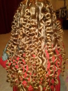 Straw curls Straw Curls, Body Care, Hair, Bath And Body, Strengthen Hair