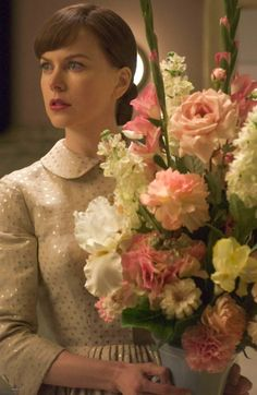 Nicole Kidman in Fur - An Imaginary Portrait of Diane Arbus (2005)