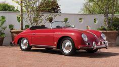 1957 Porsche 356 - 356 A 1600 Speedster | Classic Driver Market
