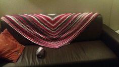 Fenna pennelopy sjaal