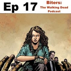 Jeff and Kirk discuss The Walking Dead Comics, Stephen King's The Cell, and a horde of zombie goodness. Learn more, subscribe, or contact us at www.southgatemediagroup.com.  You can write to us at southgatemediagroup@gmail.com and let us know what you think.  Be sure to rate us and review the episode.  It really helps other people find us.  Thanks!