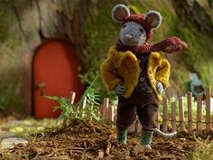 Scout and the Gumboot Kids - ABC KIDS