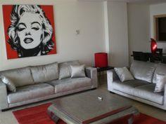 Marilyn Monroe And The Salon Of Beauty In Dubai