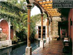 Moroccan Arch Design | Moroccan Architecture Interior Design Pictures