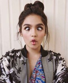 Filipina Actress, Filipina Beauty, Stylish Girls Photos, Girl Photos, Shot Hair Styles, Cameron Dallas, Celebs, Celebrities, Korean Fashion