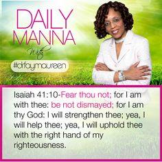 Daily manna #79