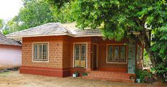 Beautifully Designed 3 Bedroom Kerala Home in 1350 Sq Ft for 14 Lakh - Free Kerala Home Plans