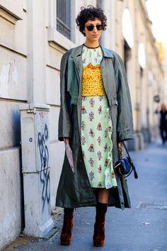 Street Style Milán Fashion Week 2017. Recopilamos los mejores looks de la mano del fotógrafo de street style Jonathan Paciullo (@lefrenchystyle).