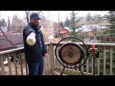 Bang a Gong! Noah Hendricks celebrates recent placements of Shawn Wyatt & Feng Hong  http://youtu.be/X5H-LuC5NWU