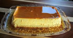 """Tres Leches Mexican Flan Recipe Tres leches means milks"""" in Spanish. This Tres Leches Mexican Flan recipe is not low fat or low calorie – it is just delicious! Flan Dessert, Flan Cake, Mexican Flan, Mexican Bread, Mexican Party, Cake Recipes, Dessert Recipes, Steak Recipes, Drink Recipes"""