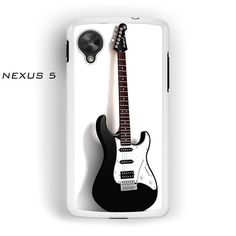 guitar music for Nexus 4/Nexus 5 phonecases