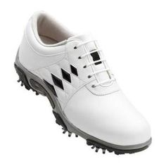 FootJoy Women's Summer Series Golf Shoes. I wish mine still looked this new