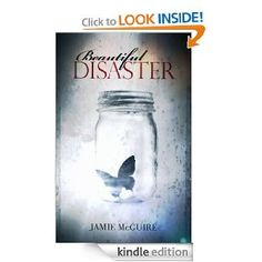 Beautiful Disaster  A wonderful book I can't recommend it enough! not that many hot sex scenes but a great book~