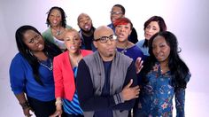 Anthony Brown & group therAPy - Testimony One of our Music Ministry Leaders...FBCG!!  \o/