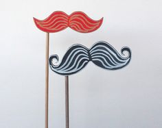 We offer a wide selection of handmade beautifully painted wooden photo booth props such as mustaches, eye glasses, lips etc. We offer the highest quality designs and craftsmanship.   Get 25% off when you spend $20 or more. Promo code: TUMMY2