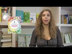 'Meditación con colores' (Urano) de Ingrid Kraaz von Rohr Youtube, Home Decor, Colors, Decoration Home, Room Decor, Home Interior Design, Youtubers, Youtube Movies, Home Decoration