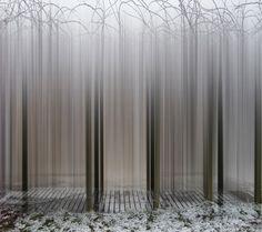 Ellen Jantzen, Disturbing the spirits, LTVs, Lancia TrendVisions Winter Photography, Abstract Photography, Digital Photography, Landscape Photography, Nature Photography, Spiritus, Photo Art, Cool Photos, Abstract Art