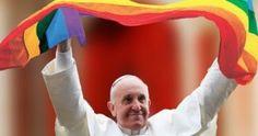 El Canal de Jose Luis Sierra: Por fin! El Papa Francisco acepta el matrimonio ga...