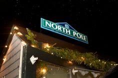 Bowen's Wharf Tree Lighting 2014 | Newport, RI