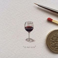 Good design makes me happy: Project Love: 365 Postcards for Ants