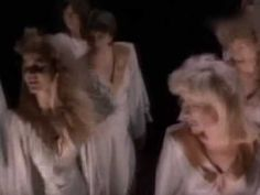 Bonnie Tyler - Holding Out For a Hero (1984)