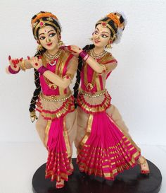 Meet The Maker: Ramani, Doll Maker & Founder, Artefakt, Nagpur – By Hand From The Heart: One Show, Many Stories! Doll Crafts, Diy Doll, Dancing Dolls, Homemade Dolls, Wedding Doll, Indian Dolls, Doll Maker, Cute Dolls, Beautiful Dolls