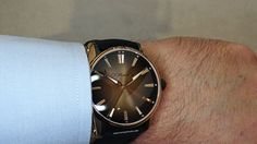 H Moser Pioneer Centre Seconds SalonQP