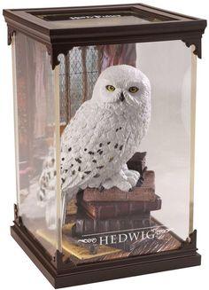 Harry Potter Hedwig Figurine
