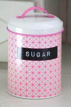 €19.90 Purkki Bloomingville 3 Eri (Sugar) Cooking Timer, Sugar, Friends, Colors, Interior, Kitchen, Products, Amigos, Cooking