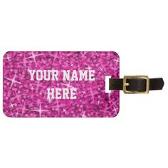 ==>Discount          	Glitz Pink 'name' luggage tag           	Glitz Pink 'name' luggage tag we are given they also recommend where is the best to buyHow to          	Glitz Pink 'name' luggage tag Online Secure Check out Quick and Easy...Cleck Hot Deals >>> http://www.zazzle.com/glitz_pink_name_luggage_tag-256531113652913040?rf=238627982471231924&zbar=1&tc=terrest