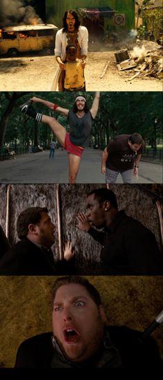 Get Him to the Greek, 2010 (dir. Nicholas Stoller)  LOL