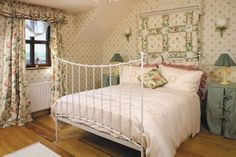 Aird Clachan Cottage Holiday Let, Bushmills