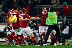 http://fuorigioco.net/ #ROMA #JUVENTUS #STREAMING #SERIEA #ROMAJUVENTUSSTREAMING #HD #ITA