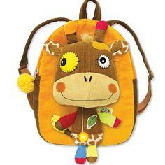 Детские чемоданы и сумочки