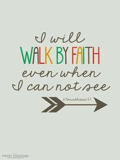 Faith#