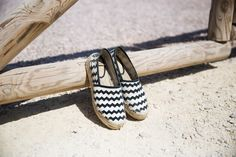 www.collagevintage.com  #fashion #style #collagevintage #fashionblogger #outfit #look #black #espadrilles #stripes