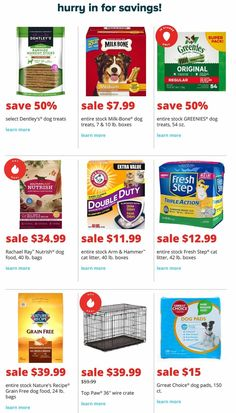 PetSmart Black Friday Preview 2018 Ads and Deals Browse the PetSmart Black Friday Preview 2018 ad scan and the complete product by product sales listing.  #petsmart #blackfriday Greenies Dog Treats, Black Friday, Ads, Coupons, Food, Meal, Coupon, Essen, Hoods