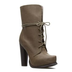 Abbey, for the woman on the go. This is one of my favorite boots from shoe dazzle